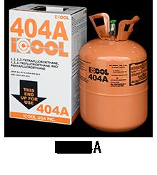 R-404A Refrigerant